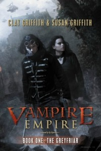vampire fiction