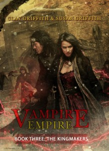 steampunk vampires