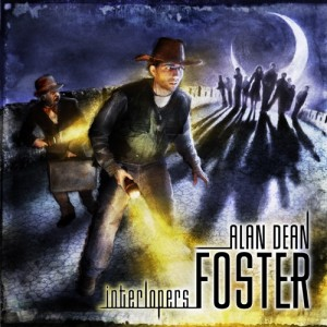 alan dean foster science fiction audio book