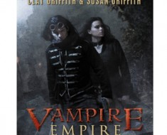 vampire empire greyfriar audiobooks