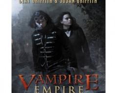 vampire empire greyfriar audiobooks