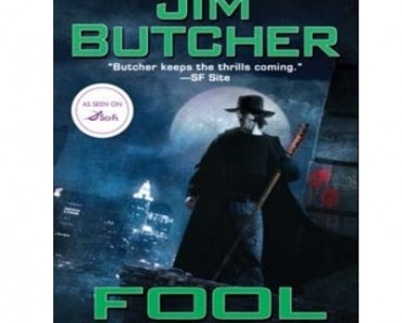 fool moon audio book jim butcher