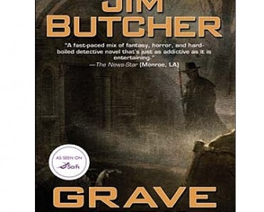 grave peril audio jim butcher