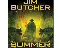 summer knight audiobook jim butcher