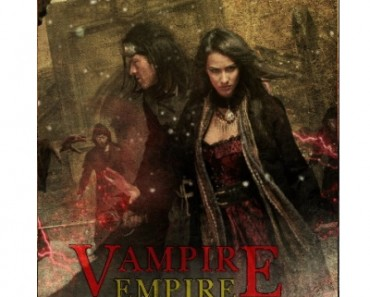 vampire fiction audiobook