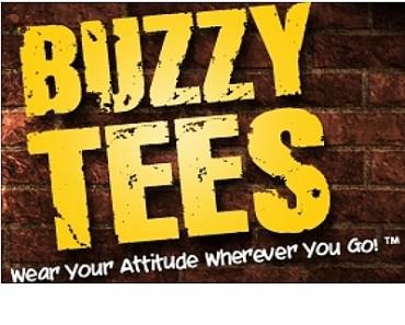 buzzy multimedia shirts